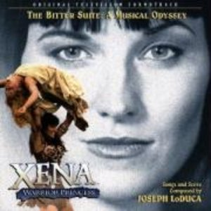 Xena: Warrior Princess Vol.3-
