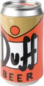 "The Simpsons Spardose ""Duff-Bierdose"""