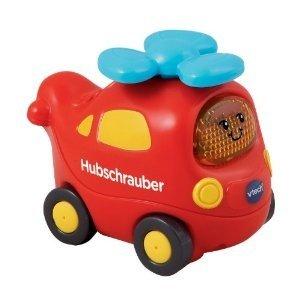 VTech Baby 80-127004 - Tut Tut Baby Flitzer: Hubschraube