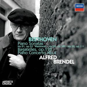 Brendel Spielt Beethoven