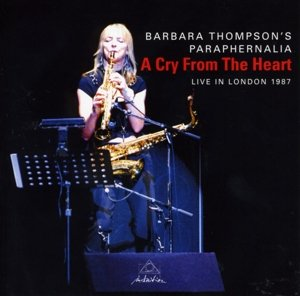 A Cry From The Heart-Live in London 1987