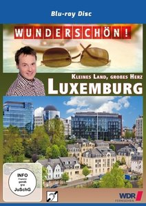 Luxemburg - Kleines Land, großes Herz - Wunderschön!