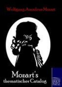 Mozart's thematischer Catalog