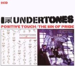 Positive Touch/The Sin Of Pride (Rem+Bonustracks)