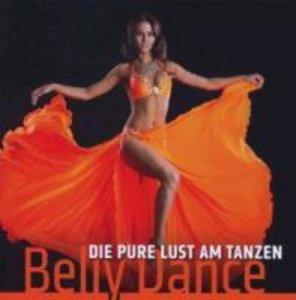 Die pure Lust am Tanzen-Belly Dance