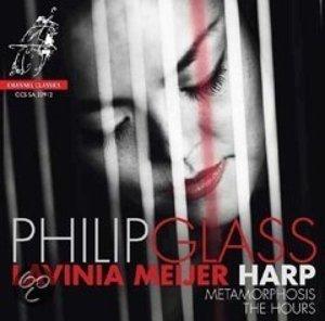 Glass: Metamorphoses