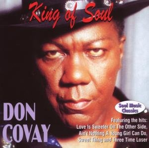 King Of Soul