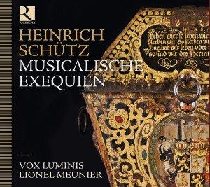 Musicalische Exequien/Motetten