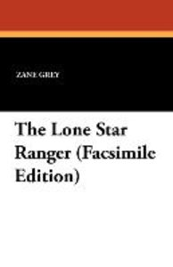 The Lone Star Ranger
