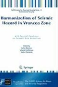 Harmonization of Seismic Hazard in Vrancea Zone