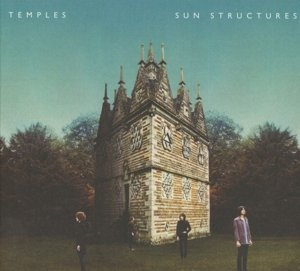 Temples: Sun Structures