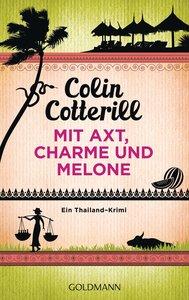Mit Axt, Charme und Melone - Jimm Juree 3