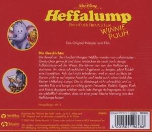 Heffalump Neuer Freund F.W P