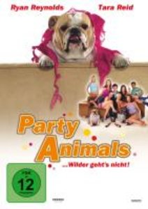 Party Animals - ...Wilder gehts nicht!