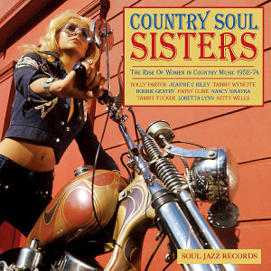 Country Soul Sisters 1952-78