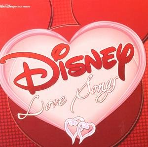 Disney: Love Songs (Englisch)