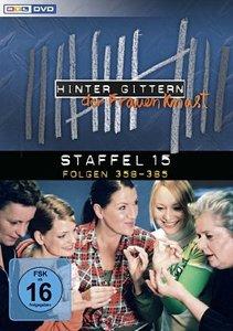 Hinter Gittern - Der Frauenknast: Staffel 15