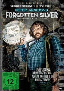 Forgotten Silver - Kein Oscar für Mr. McKenzie