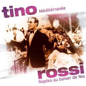 Operettes: Mediterranee/Naples Au Baiser De Feu