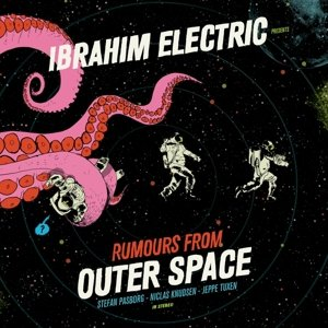 Rumours from Outer Space