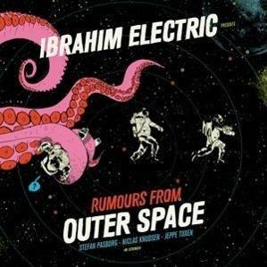 Rumours from Outer Space - zum Schließen ins Bild klicken