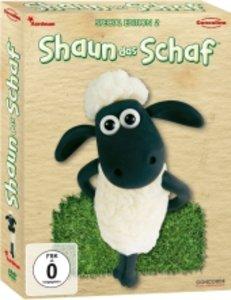 Shaun das Schaf-Special Edition 2 (DVD)