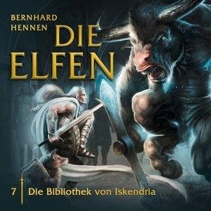 Die Elfen 07: Die Bibliothek von Iskendria