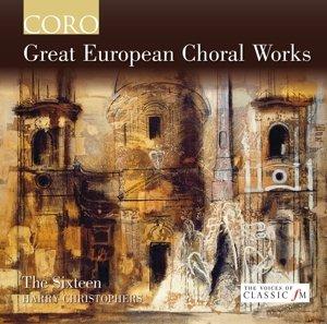 Great European Choral Works