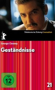 Geständnisse - Confessions of a Dangerous Mind