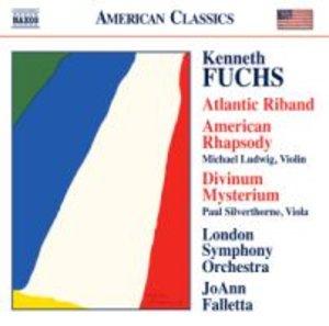 Atlantic Riband/American Rhapsody/+