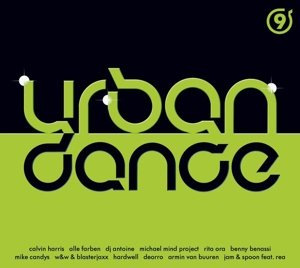 Urban Dance Vol.9