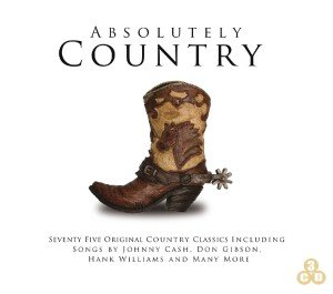Absolutely Country