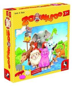 Zoowaboo *englische Ausgabe*