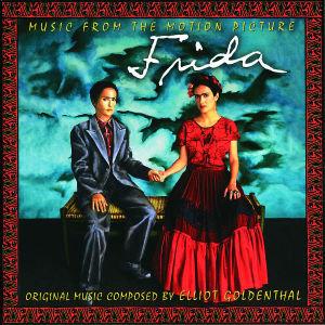 Frida. Klassik-CD