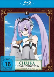 Chaika - 2. Staffel - Blu-ray 2