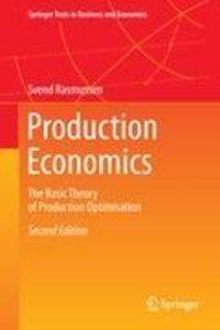 Production Economics