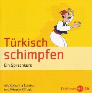 Türkisch Schimpfen-Ein Sprachk