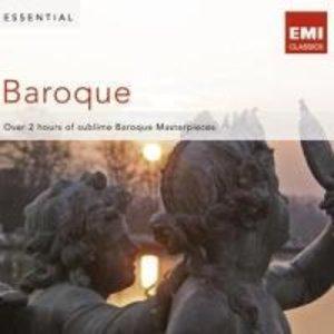 Various: Essential Baroque