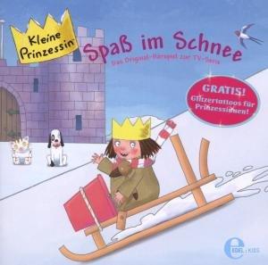 (3)HSP TV-Serie-Spaß Im Schnee