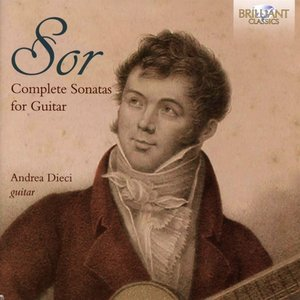Complete Sonatas For Guitar