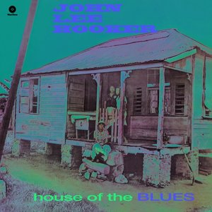 House Of The Blues+2 Bonus Tracks (Limited Edt 180