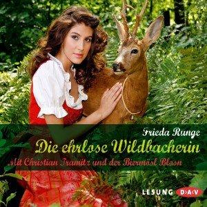 Die ehrlose Wildbacherin