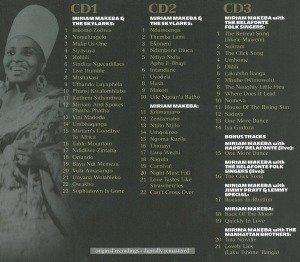 Queen Of African Music
