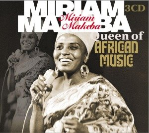 Queen Of African Music