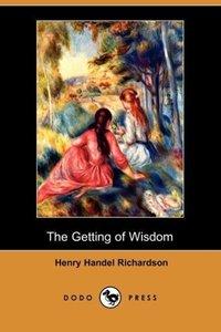 The Getting of Wisdom (Dodo Press)