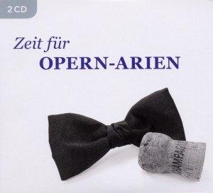 Zeit Für Opern-Arien
