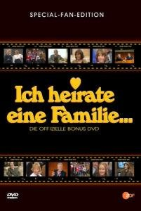 ICH HEIRATE EINE FAMILIE-SPECIAL FAN EDITION