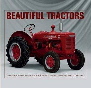 Beautiful Tractors