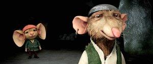 Despereaux - Der kleine Mäuseheld