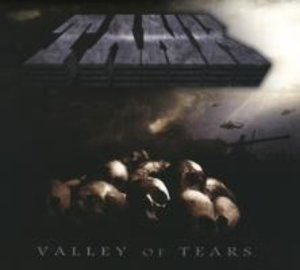 Valley Of Texas